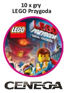 Lego Przygoda -gry- Konkurs z nagrodami