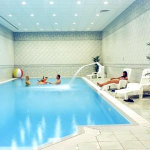 Rodzinne pobyty nad morzem-Hotel Astor Jastrzębia Góra